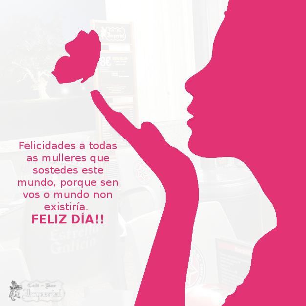 Dia De La Mujer Trabajadora Bar Imperial Feliz día de la mujer trabajadora !!!! dia de la mujer trabajadora bar imperial
